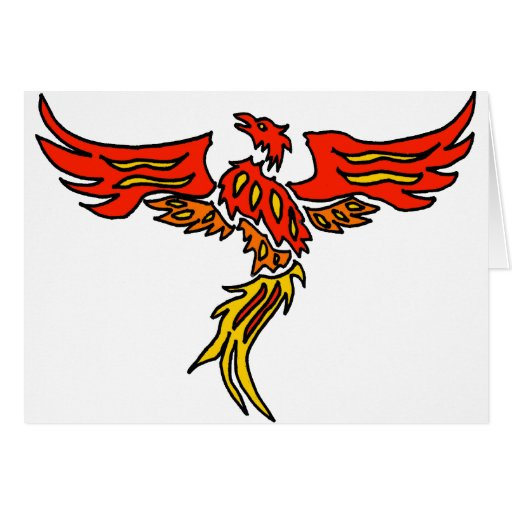 XX levantamiento de Phoenix Tarjetón