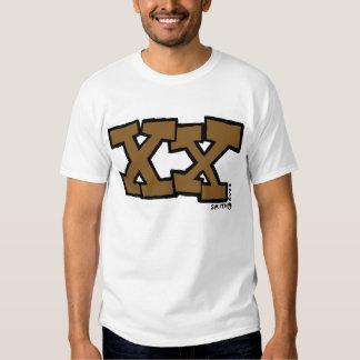 XX light t-shirt