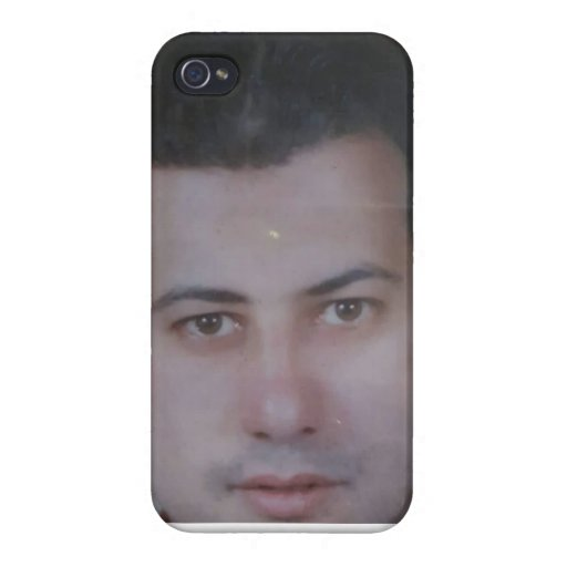 XX MAN CASE FOR iPhone 4