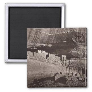XX Ruins, Canon de Chelle, New Mexico Magnet