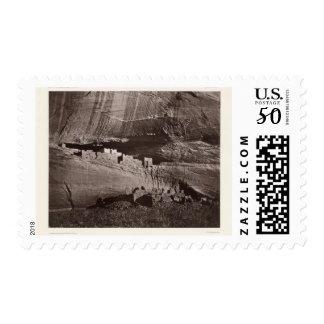 XX Ruins, Canon de Chelle, New Mexico Postage