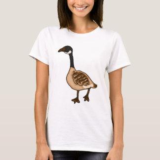 XX- Silly Goose Cartoon T-Shirt