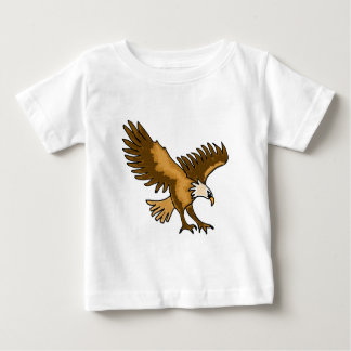 XX- Soaring Eagle Baby T-Shirt