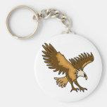 XX- Soaring Eagle Keychains