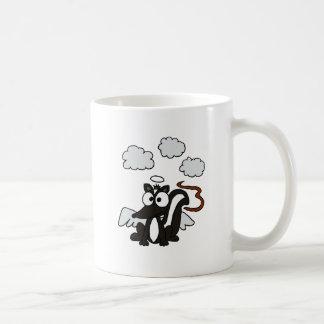 XX- Stinks to High Heaven Skunk Cartoon Coffee Mug