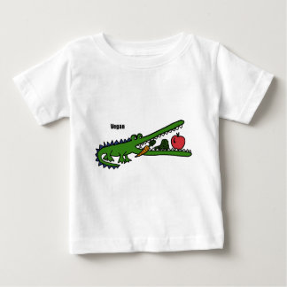 XX- Vegan Crocodile Shirt