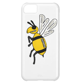 XX- Yellow Jacket Football Designs iPhone 5C Cover