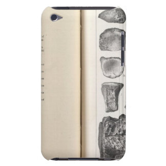 XXII Typothorax, Coprolites, Saurians iPod Touch Case-Mate Protector