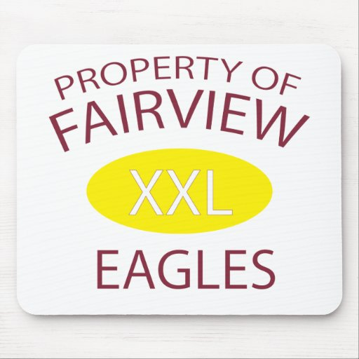 XXL Fairview Tapetes De Ratones
