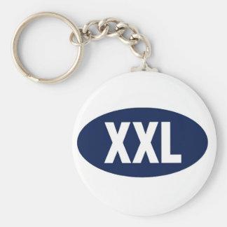 XXL keychain