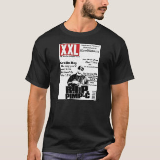 XXL Magazine Cover Shirt