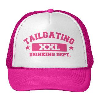 XXLathletics Trucker Hat