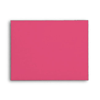 xxOO Bows & Roses Matching Set Envelopes