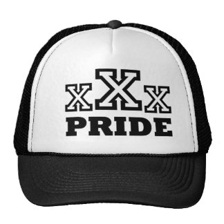 XXX CAP