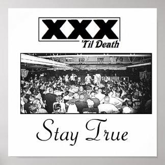 XXX 'hasta el poster verdadero de la estancia de l
