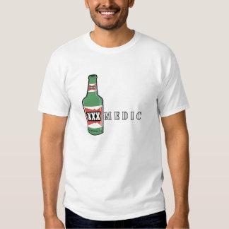 XXX Medic Beer Shirt