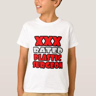 XXX Rated Plastic Surgeon T-Shirt