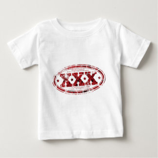 XXX Stamp Baby T-Shirt