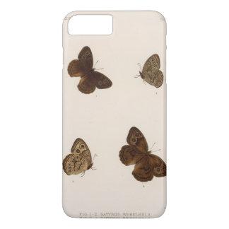 XXXIX Satyrus wheeleri iPhone 7 Plus Case
