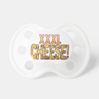 XXXL Blue Cheese Pacifier