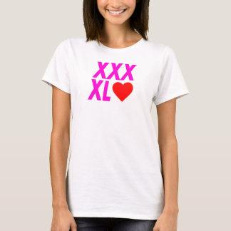 XXXL(heart)