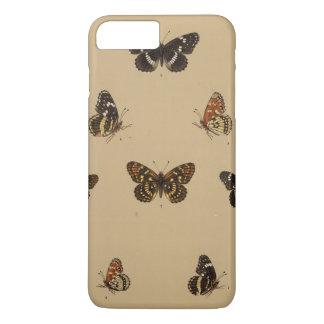 XXXVII Synchloe, Melitaea iPhone 7 Plus Case