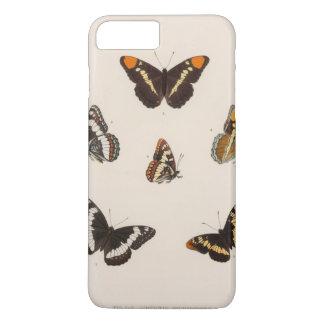 XXXVIII Limenitis iPhone 7 Plus Case