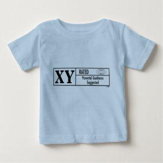 XY Rated Tee Shirt