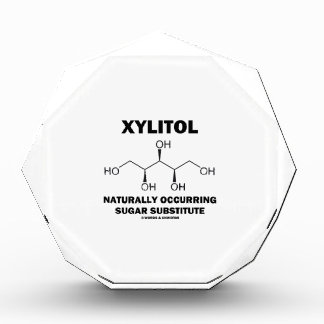 Xylitol Naturally Occurring Sugar Substitute Awards