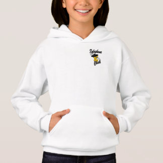 Xylophone Chick #4 Hoodie