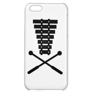 Xylophone Cover For iPhone 5C