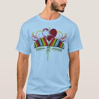 Xylophone Love Shirt
