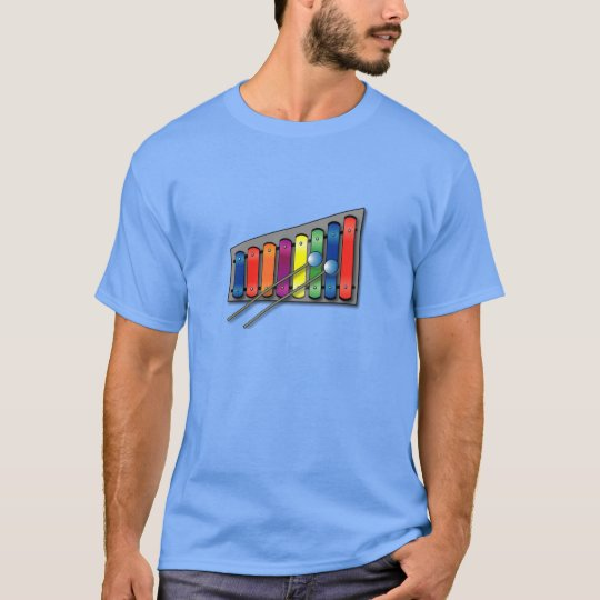 Xylophone T-Shirt
