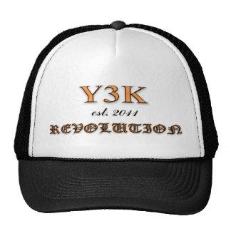 Y3K revo. Hat