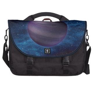 Y Dwarf Star Space Art Bag For Laptop