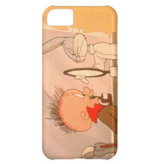 ™ y ELMER FUDD™ 2 de BUGS BUNNY Carcasa Para iPhone 5C