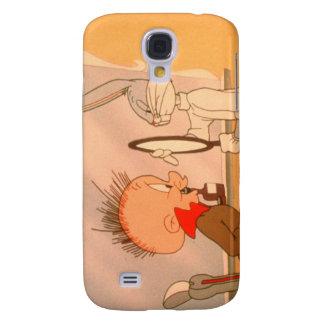™ y Elmer Fudd 2 de BUGS BUNNY Funda Para Galaxy S4