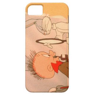 ™ y Elmer Fudd 2 de BUGS BUNNY Funda Para iPhone 5 Barely There