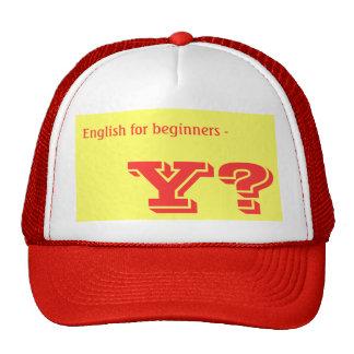 Y? HATS