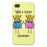 Y Kate iPhone 4 Cobertura
