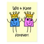 Y Kate Tarjetas Postales