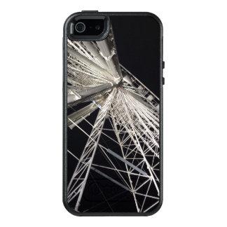 y las vueltas de la rueda funda otterbox para iPhone 5/5s/SE