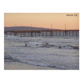 Y Los Ángeles 002 Tarjetas Postales