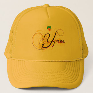 Y Pree (Why Pree) Trucker Hat