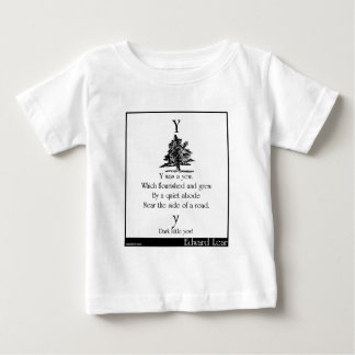 Y was a yew baby T-Shirt