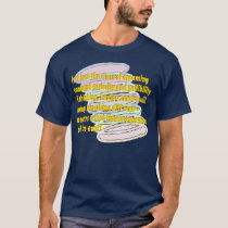 Y We Exist T-Shirt