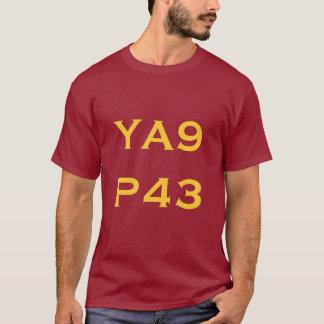 YA9P43.MIX T-Shirt