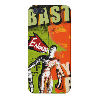ya basta iphone case cover for iPhone 5