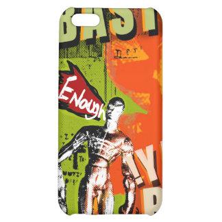 ya basta iphone case cover for iPhone 5C