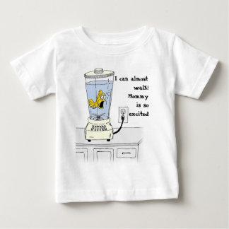 Ya Betcha I'm Stressed! (Fish in a Blender) Tee Shirts
